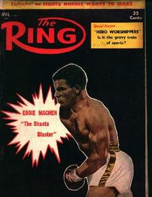 The Ring-4/57-Martinez-The Panama Prancer