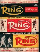 The Ring-12/57-John Dundee, Len Kanthal