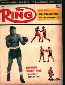 The Ring-5/57-Ellsworth Spider Webb