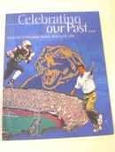1999 Pittsburgh Panthers Football Media Guide