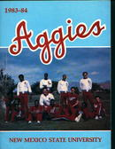 1983-84 Aggies of New Mexico State University