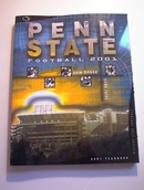 PENN STATE 2001 FOOTBALL YEARBOOK