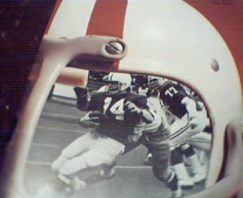 Official Program of Utah vs UTEP 9/22/73