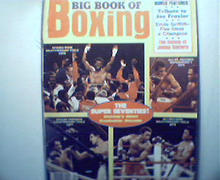Big Book of Boxing from January 1979