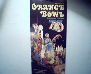 42nd Annual Orange Bowl BiCentennial Fest!