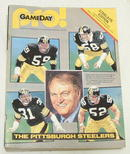 Gameday Pro! Steelers/K.C. Chiefs Game,9/6/81