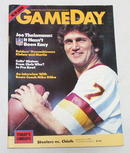 Gameday Pro! Steelers vs. K.C. Chiefs 9/2/84