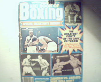 Big Book of Boxing-2/77 Greatest Fights!