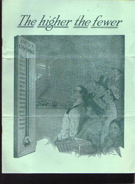 1915 DaytonMoney Weight Scale ad