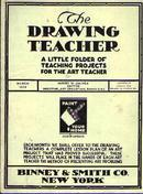 Drawing projects for kids, 1932
