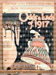 Odds & Ends of 1917 Great cover Art