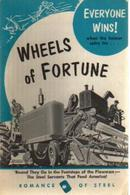 1958 Romance of Steel Wheels of Fortune