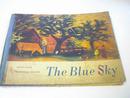 The Blue Sky by Josef Capek & Frantisek Hrubi