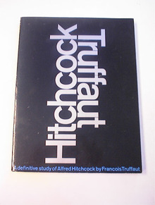 A Definitive Study of Alfred Hitchock