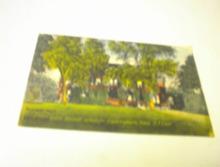 1909 Normal Hall School,Framingham,Mass