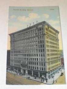 1910 Paulsen Building,Spokane