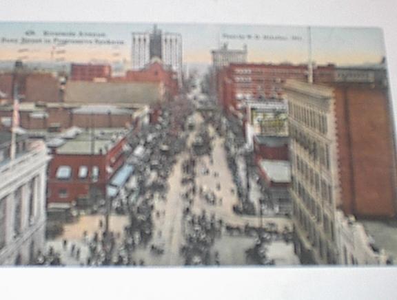 1922 Riverside Ave Busy St.,Progressive Spoka