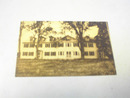 1950's Blue Hill Memorial Hospital,Blue Hill