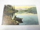 Hayden Lake,Idaho-A Spokane,Fishing Resort.