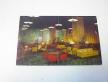 1940's Main Lobby Y.M.C.A. Hotel,Chicago,Ill