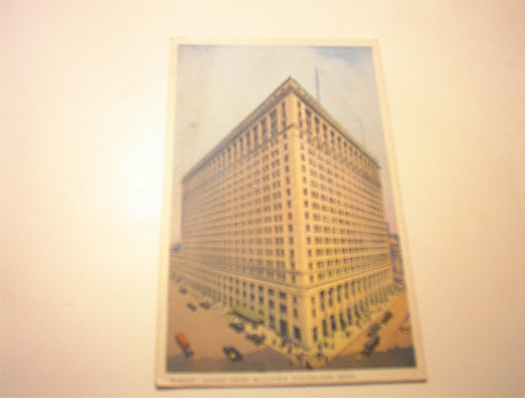 1920 Union Trust Building,Cleveland,Oh
