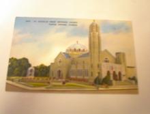 1930s St. Nicholas Greek Orthodox Church,Fla