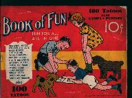 Book of Fun for Children!