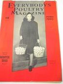 Everybodys Poultry Magazine,November.1940