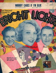 Bright Lights Song