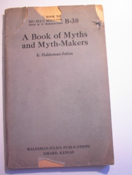 Big Blue Book B-38 Myths and Myth-Makers