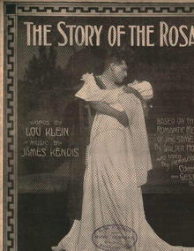 Story of the Rosary Music from Melodrama!