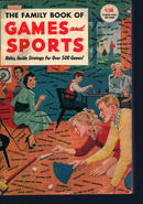 The Family Book of Games and Sports!
