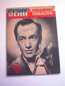 GENII,3/1957,Kodell