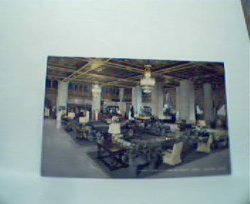 Lobby Photo of the Dayton Biltmore Hotel,Ohi