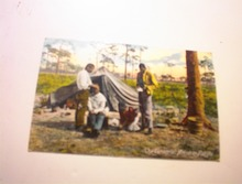1910 The Consorial Artist in Florida