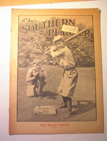 The Southern Planter,8/1/31,The Rural Church