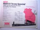 Frisco Texas Special Time Table