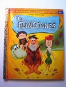 The Flinstones,Little Golden Book,1961
