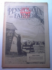 Pennsylvania Farmer,10/24/1936,GREAT ADS!
