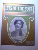 1905 Eyes Of The Soul by Mark E. Beam
