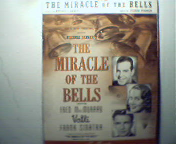 The Miracle of the Bells  from the Movie!