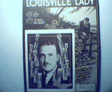 Louisville Lady by Peter Hill and Peter DeRos