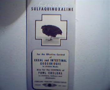Liquid Suflaqinoxaline from Vineland Labs!