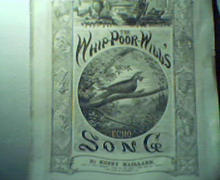 Whip Poor Wills Song by Henry Mallard