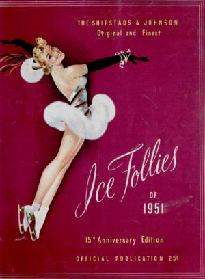 Ice Follies; 1951