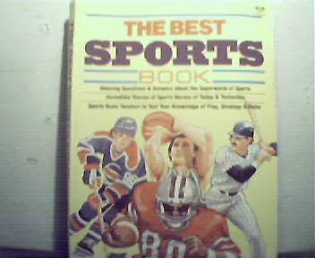 The Best Sports Book-Stories,Facts and Puzzles!