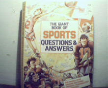 Giant Book of Sports Answers and Questions!
