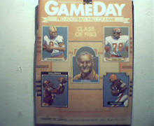 Gameday Steelers vs Giants 8/12/ 1983!