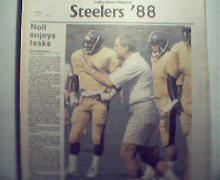 Valley News Dispatch-West Pa, Steelers 88