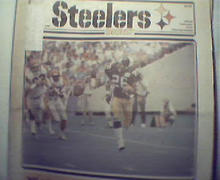 Steeler Digest-11/14/88 Woodruff,Antother Thrashing,Mor